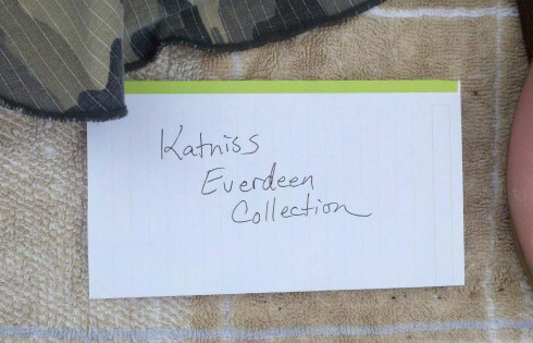 Katniss collection 2